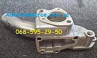 Корпус термостата нижний FAW 1031, FAW 1041 ФАВ (3.2), фото 1