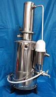 Аквадистиллятор ДЭ-5, Дистиллятор воды