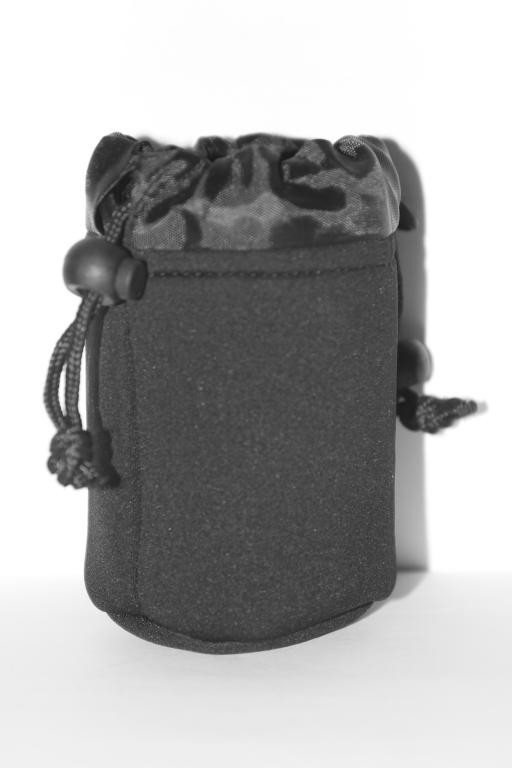 Неопреновый защитный чехол для объективов, размер - 95 х 225 - новый!