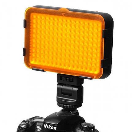 Накамерный свет XT-160 II (LED 160) - SHOOT, фото 2