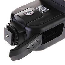 Компактная вспышка для фотоаппаратов PANASONIC - YinYan CY-20, фото 3