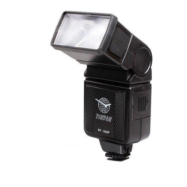 Вспышка для фотоаппаратов SAMSUNG - YinYan BY-24ZP