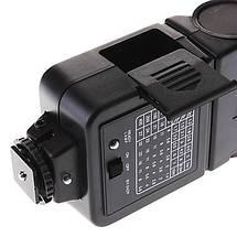 Вспышка для фотоаппаратов SAMSUNG - YinYan BY-24ZP, фото 2