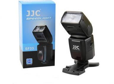 Вспышка JJC для фотоаппаратов CANON - SF33