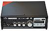 Усилитель звука AV-306B USB + SD + AUX + Bluetooth + Караоке