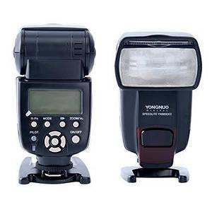 Вспышка для фотоаппаратов CANON - YongNuo Speedlite YN-565EX III (YN565EX III) с E-TTL