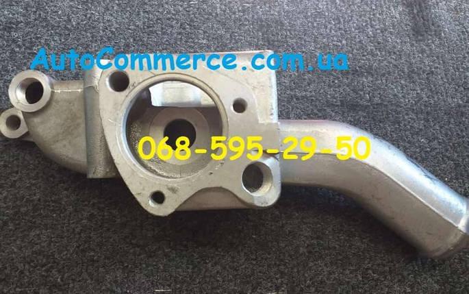 Корпус термостата нижний BAW 1044, BAW 1065 БАВ (3.2), фото 2