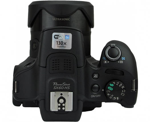 Бленда LH-DC90 для Canon PowerShot SX60 HS, фото 2