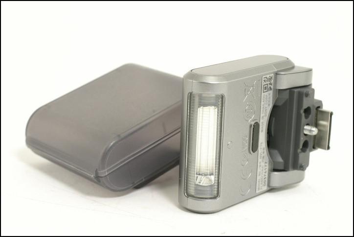 Вспышка HVL-F7S для фотоаппаратов Sony NEX-3, NEX-С3, NEX-5, NEX-5N , NEX-5T , NEX-5R