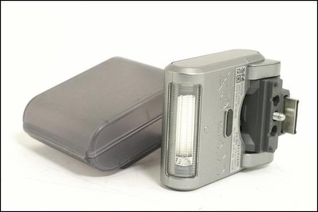 Вспышка HVL-F7S для фотоаппаратов Sony NEX-3, NEX-С3, NEX-5, NEX-5N , NEX-5T , NEX-5R, фото 2