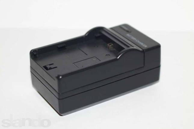 Зарядное устройство для камер SONY акб - NP-BK1, также Li-50B, EN-EL11, D-Li78, D-Li92, DB-80, DB-100, фото 2