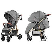 Прогулочная коляска CARRELLO Echo CRL-8508 с дождевиком