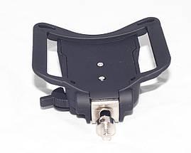 Кріплення камери до ременя - швидкознімне для фотокамер (код XT-368), фото 3