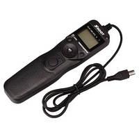 Пульт ДУ SHOOT с таймером и LCD дисплеем RM-VPR1 для фотоаппаратов SONY A7, A7 II, A7R, A5000, A6000, A58, A35