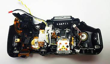 Верхняя часть корпуса фотокамеры Canon 650D с органами управления - НОВАЯ!, фото 3