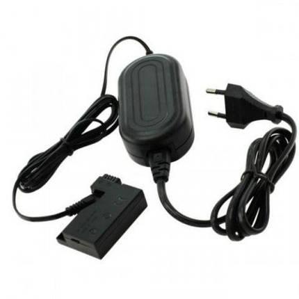 Сетевой адаптер питания - ACK-E10 для Canon EOS 1100D 1200D 1300D 2000D 4000D - питание камеры от сети, фото 2