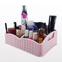 Органайзер - косметичка для косметики, парфюмерии, офисных принадлежностей. Ruby Life.
