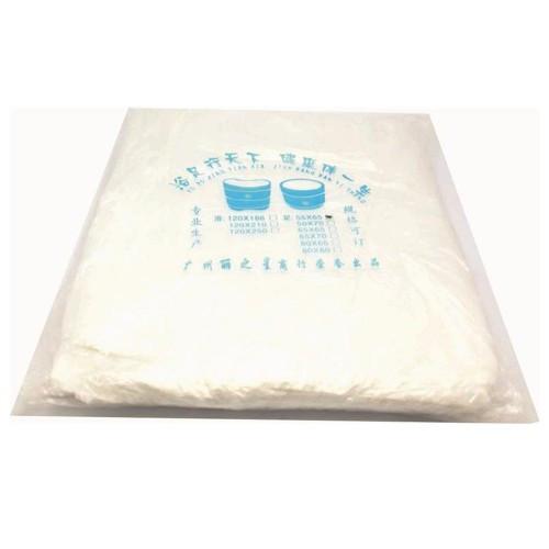 Пакеты-чехлы для педикюрной ванны одноразовые, 50 шт