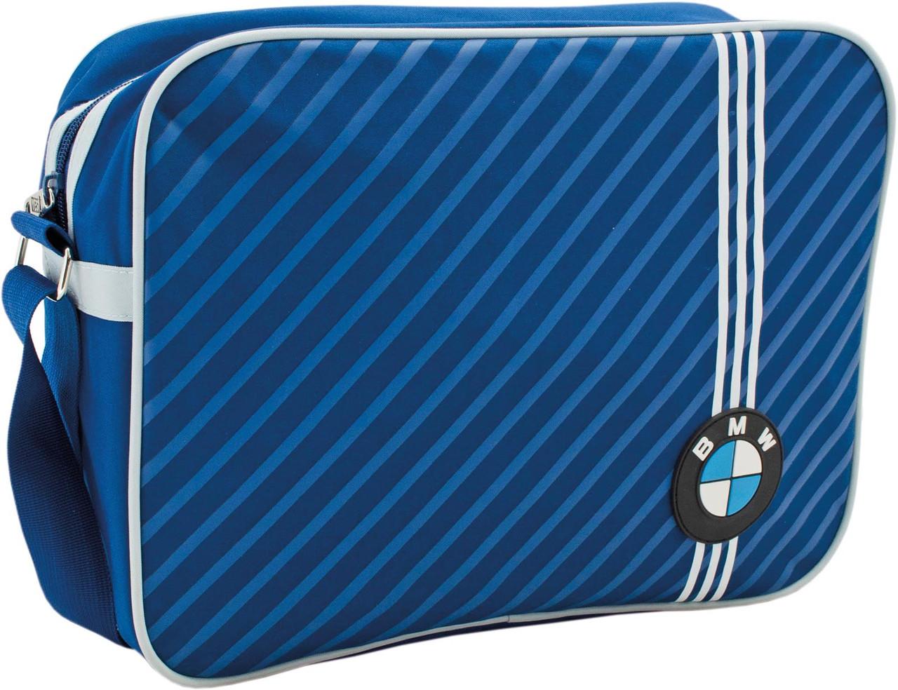 Молодежная сумка BMW