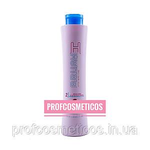 Ботокс для волос H TOKYO H-Brush White Care 1000 мл