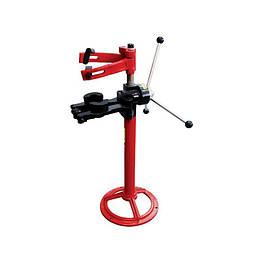 Съемник пружин механический стационарный до 1 тонны