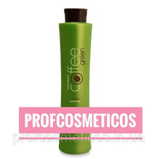 Нанопластика для волос H Tokyo Coffee Green, 1000мл