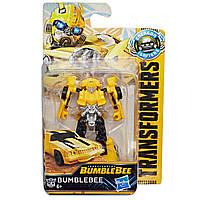 Трансформер Energon Igniters Speed Series Bumblebee, E0760 / E0691