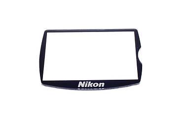 Стекло основного экрана (дисплея) для NIKON D40