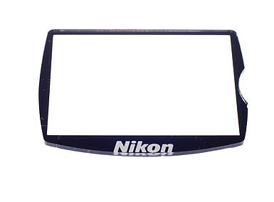 Стекло основного экрана (дисплея) для NIKON D60