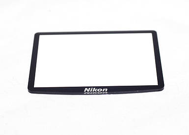 Стекло основного экрана (дисплея) для NIKON D700