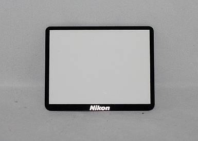 Стекло основного экрана (дисплея) для NIKON D3200