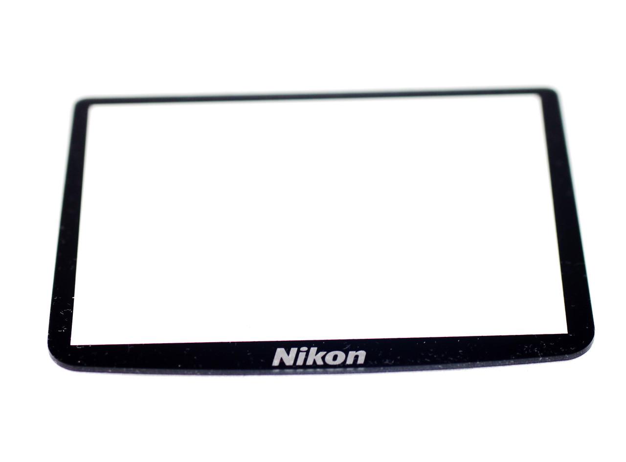 Стекло основного экрана (дисплея) для NIKON D7000