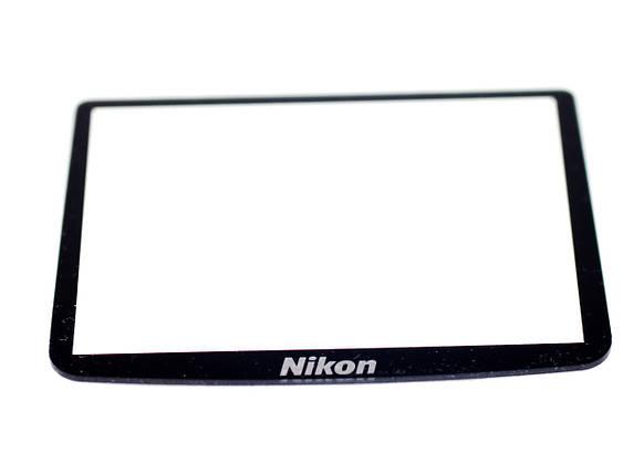Стекло основного экрана (дисплея) для NIKON D7000, фото 2