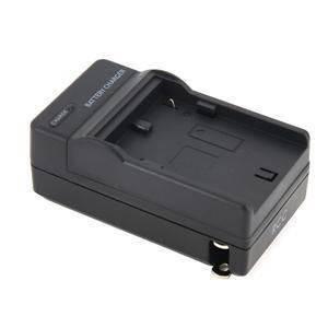 Зарядное устройство VW-AD1 аналог (VW-AD3, BC-VM50, AA-V67, AA-V68) для Panasonic -акб - VW-VBD1, VW-VBD2, фото 2