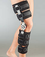 Тутор на колено с регулируемым углом тм Aurafix 745