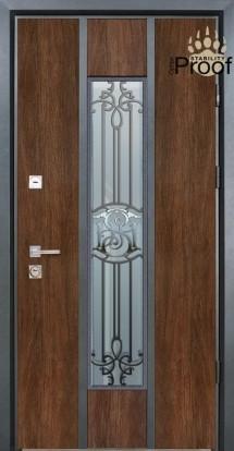 Входная дверь Страж,  Proof, Nominal