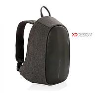Рюкзак антивор с тревожной кнопкой XD Design Bobby Cathy Backpack Black Original Черный