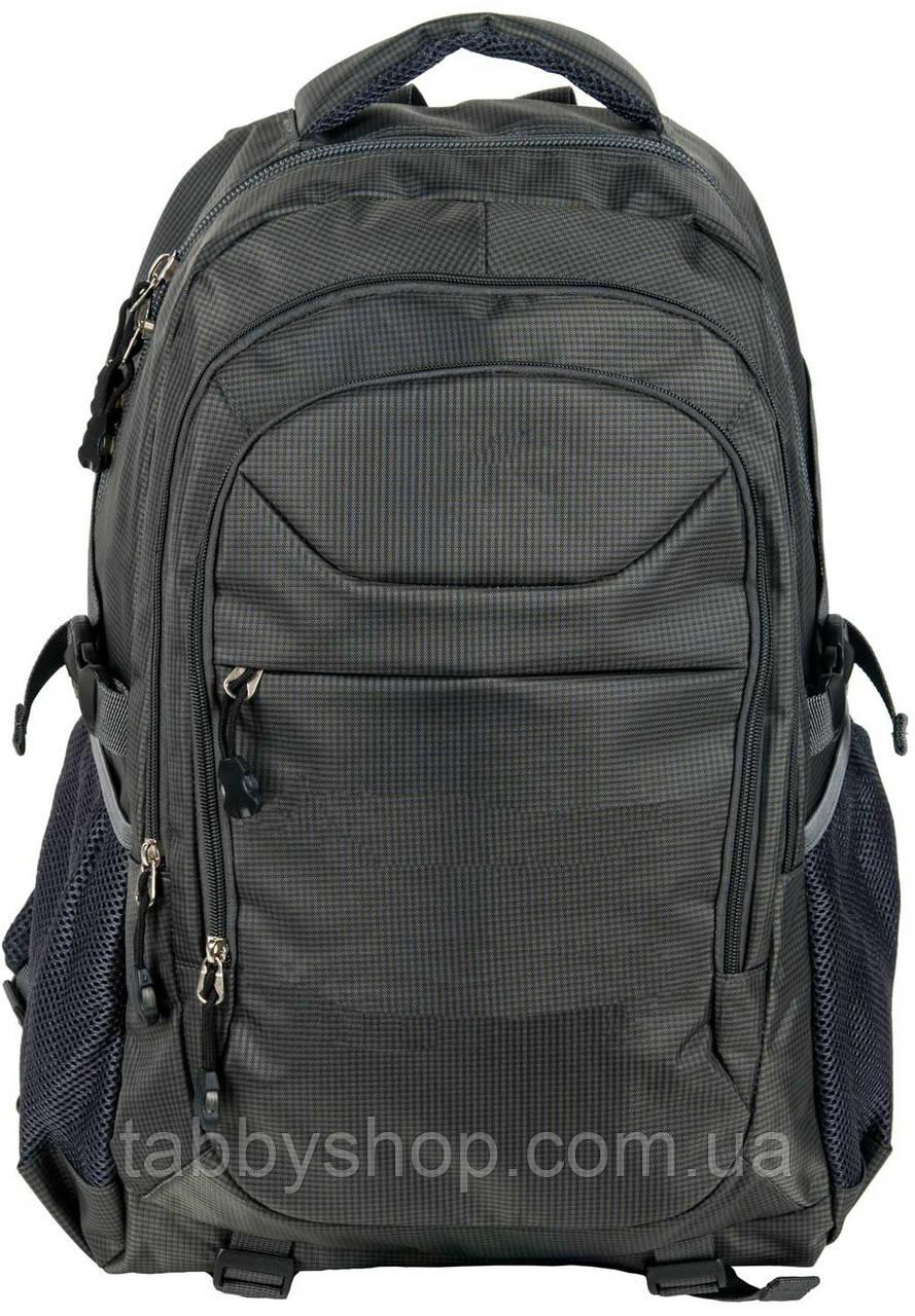 Рюкзак шкільний PASO Dark grey