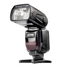 Вспышка для фотоаппаратов CANON - ZOMEI Speedlite ZM430, фото 2