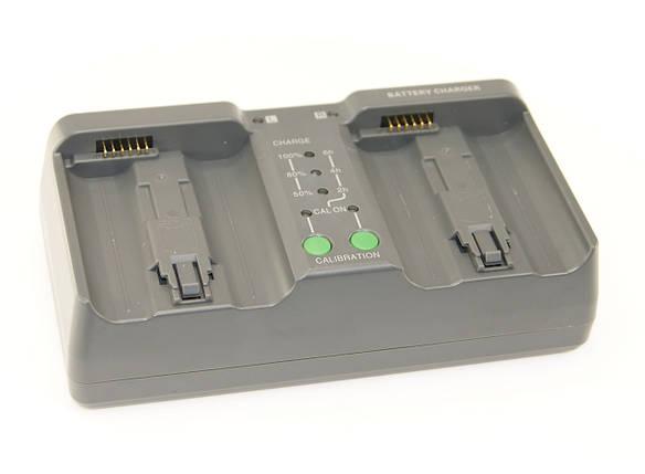 Зарядное устройство FB-DU-EL18 (аналог MH-21) для NIKON D2H, D2X, D2Xs, D3, D3S, D3X, F6 (акб EN-EL4, EN-EL4a), фото 2
