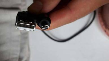 Кабель (шнур) USB EA-CB08U12 (8 pin) для камер SAMSUNG