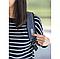 Рюкзак антивор с тревожной кнопкой XD Design Bobby Cathy Backpack Blue Original Голубой, фото 7