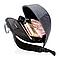 Рюкзак антивор с тревожной кнопкой XD Design Bobby Cathy Backpack Blue Original Голубой, фото 3