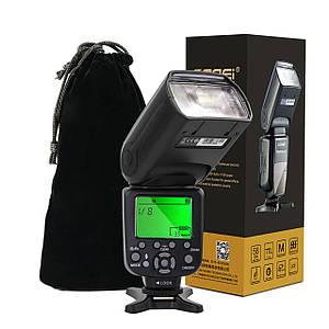 Вспышка для фотоаппаратов CANON - ZOMEI Speedlite ZM860T с E-TTL и HSS