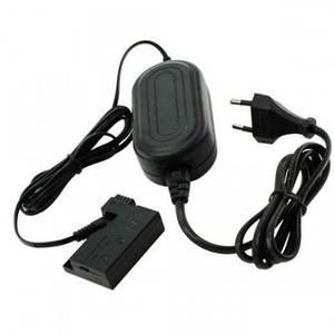 Сетевой адаптер питания ACK-E12 для Canon EOS M, M2, M3, M10. M100, 100D - питание камеры от сети