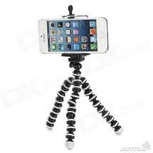 Гибкий штатив joby gorillapod для телефонов с креплением для установки телефона (код XTGP263S), фото 2