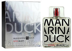 Mandarina Duck Cool Black (100мл), Мужская Туалетная вода  - Оригинал!