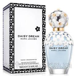 M. Jacobs Daisy Dream (100мл), Женская Туалетная вода Тестер - Оригинал!
