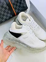 Модные женские кроссовки Balenciaga (реплика), фото 1