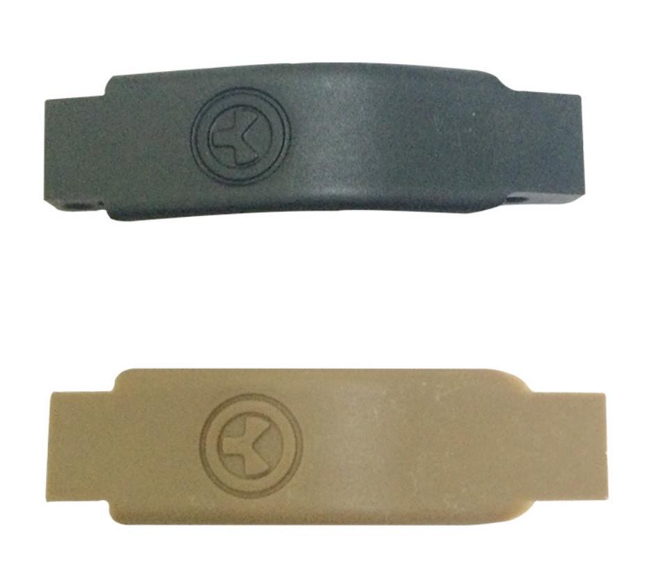 Спусковая скоба Magpul для AR15/M4 полимер черный